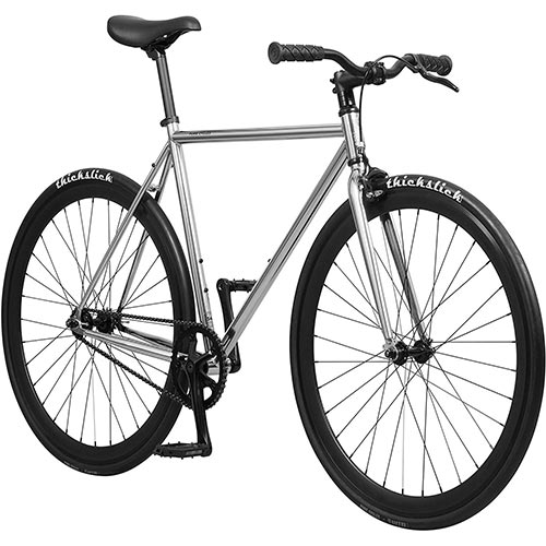 2. Pure Fix Original Fixed Gear Single Speed Fixie Bike