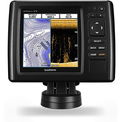 Top 10 Best Marine GPS Chartplotters in 2021 Reviews