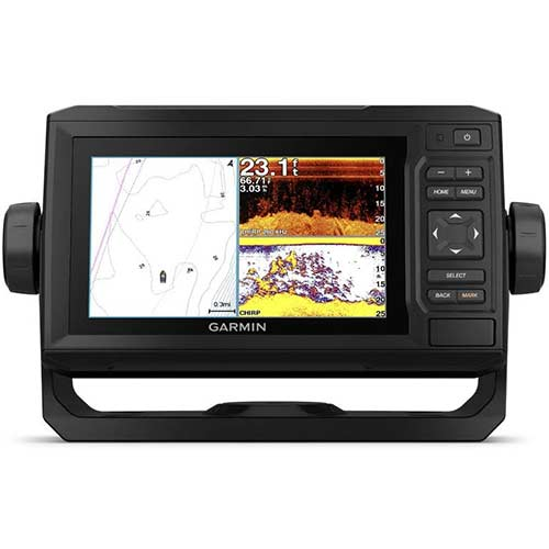 8. Garmin ECHOMAP Plus 64cv, 6