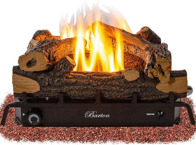 Top 10 Best Rated Vent Free Gas Logs In 2020 Reviews Topbestspec