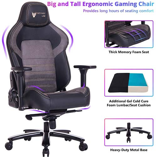 Top 10 Best Heavy Duty Office Chairs in 2021 Reviews