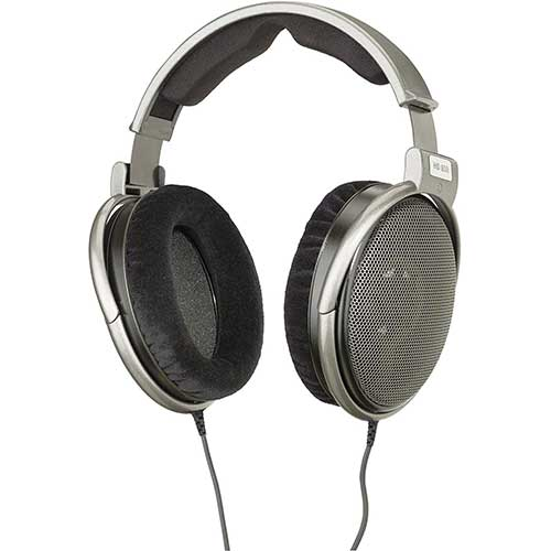 3. Sennheiser HD 650 Open Back Professional Headphone