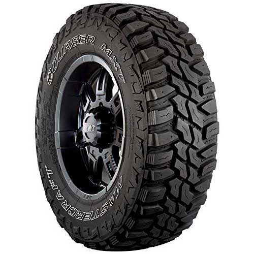 Top 10 Best All Terrain Tires for Trucks in 2020 Reviews