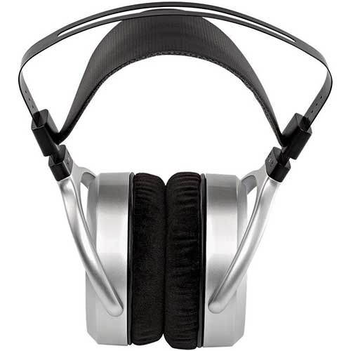 6. HIFIMAN HE400S Over Ear Full-Size Planar Magnetic Headphone