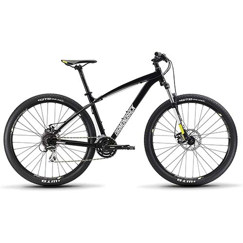 7. Diamondback Bicycles Overdrive Hardtail Mountain Bike
