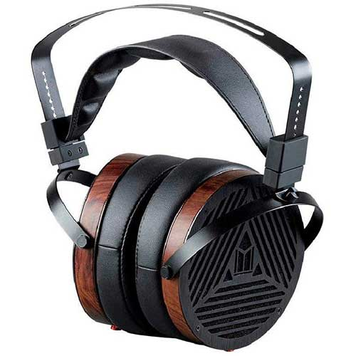 4. Monolith M1060 Over Ear Planar Magnetic Headphones