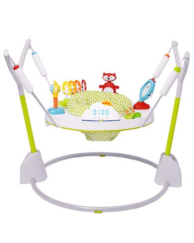 10. Skip Hop Explore & More Baby Jumper