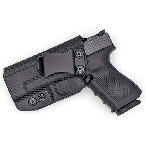 2. Concealment Express KYDEX Holster