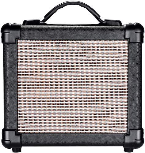 4. Neewer Guitar Amplifier Chargeable Vocal Amplifier