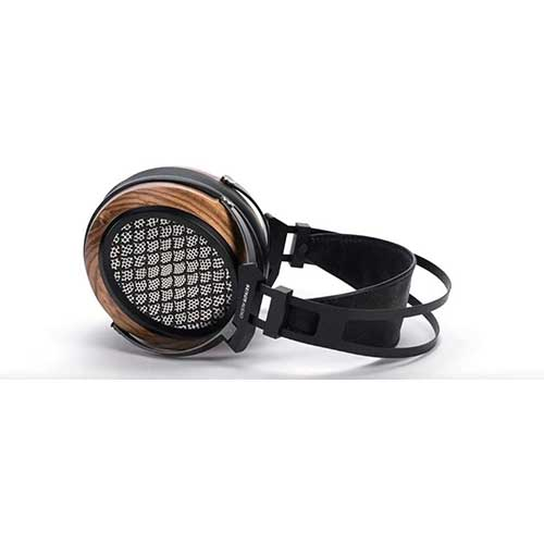 1. SendyAudio Aiva Black Beauty Series 97x76mm Planar Magnetic Headphones