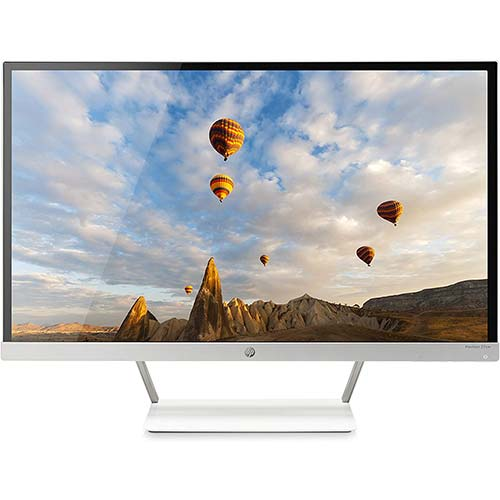 3. HP Pavilion 27-inch FHD IPS Monitor