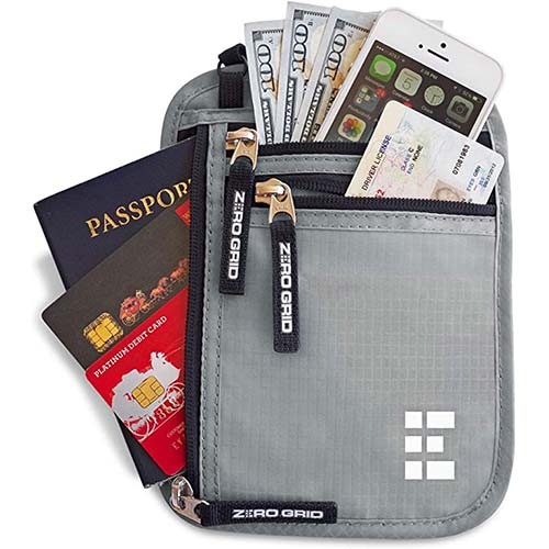 Top 10 Best Passport Holder Necks in 2020 Reviews