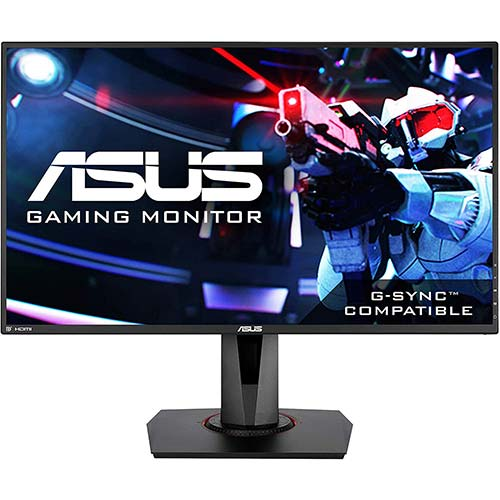 Top 10 Best IPS Monitors under 200 in 2020 Reviews