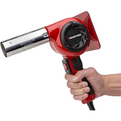 8. Master Appliance HG-501D Industrial Heat Gun