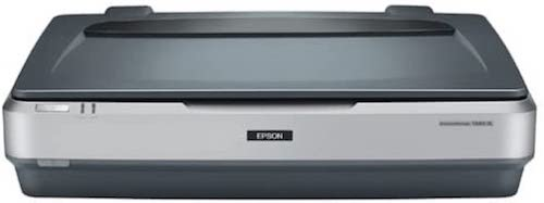 3. Epson Expression 10000XL Wide-Format Graphic Arts Scanner