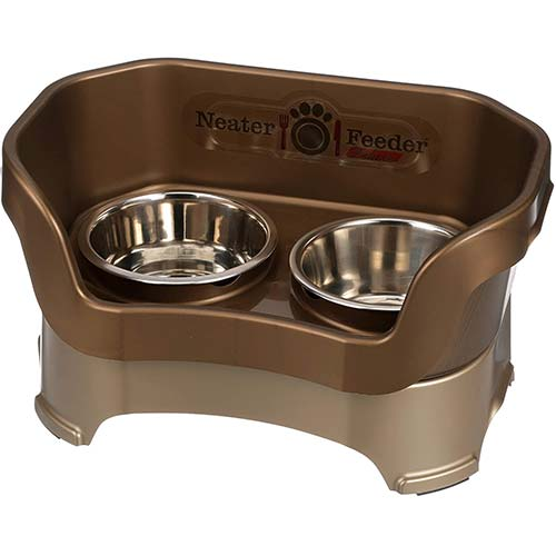 Top 10 Best Dog Water Bowls For Sloppy Drinkers in 2020 Reviews