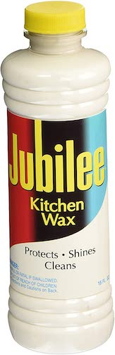 1. Malco Products, Jubilee Kitchen Wax