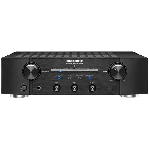 4. Marantz PM7005 High Class Integrated Amplifier