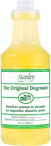 5. STANLEY HOME PRODUCTS Original Degreaser