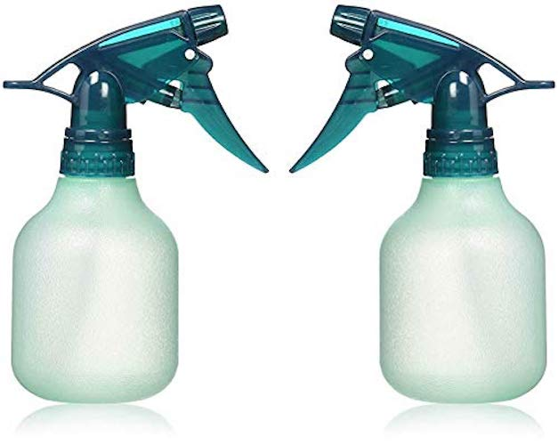 7. Rayson Empty Spray Bottle Refillable Container