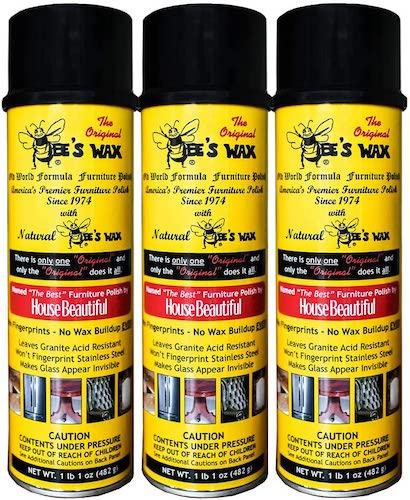 Top 10 Best Kitchen Cabinet Cleaner and Polish in 2021 Reviews