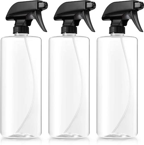 Top 10 Best Spray Bottles for Homemade Cleaners in 2021 Reviews