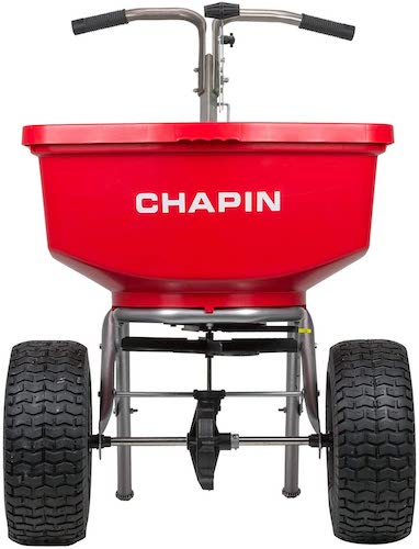 4. Chapin International 8400C Chapin Professional SureSpread Spreader