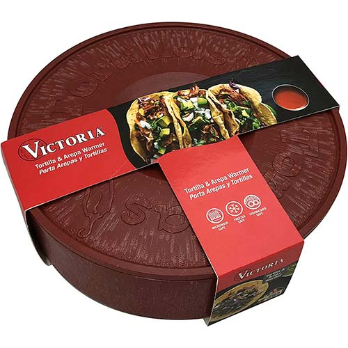 Top 10 Best Tortilla Warmers in 2020 Reviews
