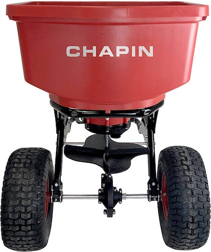 6. Chapin International Chapin