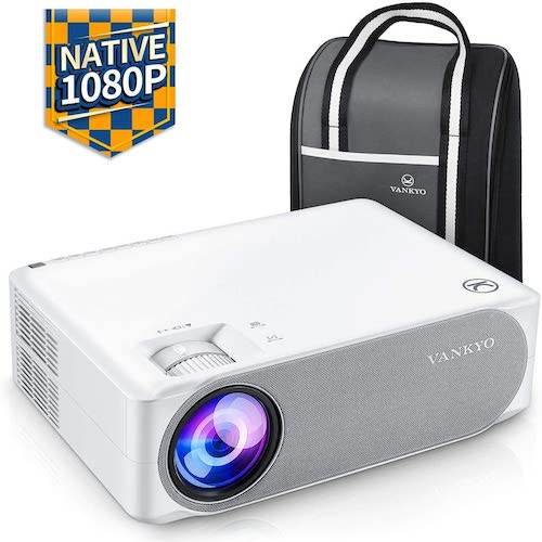 Top 10 Best Business Projectors under 500 in 2021 Reviews