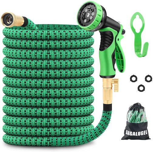 Top 10 Best Retractable Garden Hoses in 2021 Reviews