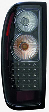 3. DEPO M15-1901P-US2C Replacement Tail Light Set (This product is an aftermarket product. It is not created or sold by the OE car company)
