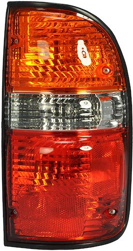 7. Right Passenger Side Tail Light Lamp for 2001-2004 Toyota Tacoma TO2801139 8155004060