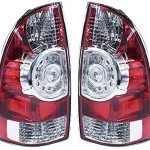 Top 10 Best Toyota Tacoma LED Tail Lights in 2021 Reviews