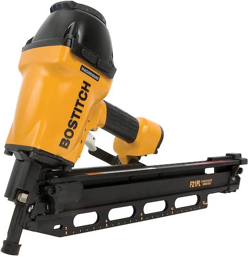 Top 10 Best Cordless Framing Nail Guns in 2020 Reviews