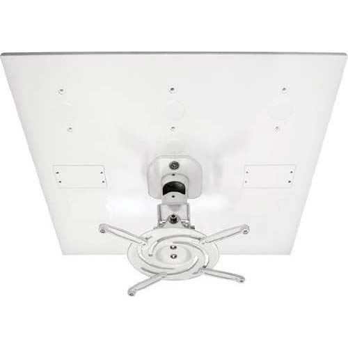 7. Universal Projector Drop-in Ceiling Mount