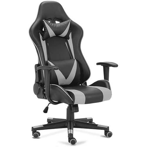 10. OGEFER PC Gaming Chair Computer Chair Racing Style Ergonomic