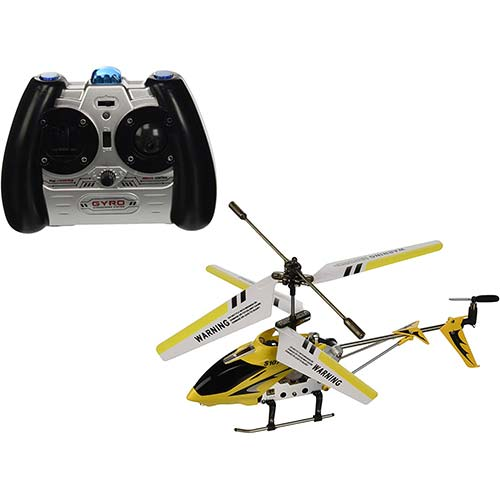 7. TenergySyma S107/S107G R/C Helicopter