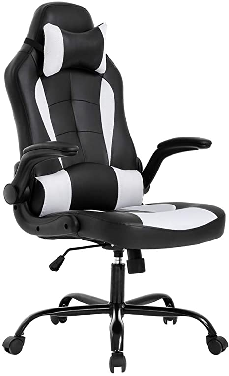 1. BestOffice PC Gaming Chair Ergonomic Office Chair Desk