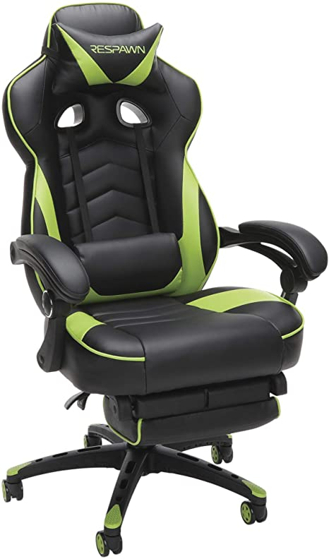 8. RESPAWN 110 Racing Style Gaming Chair