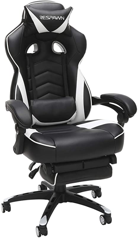 1. RESPAWN RSP-110 Reclining Ergonomic Gaming Chair
