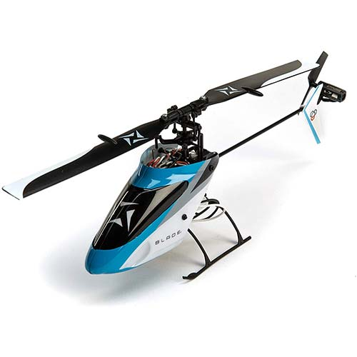4. Blade Nano S2 Ultra Micro RC Helicopter RTF with SAFE Technology