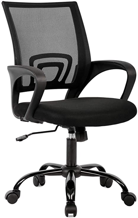 3. Direct Ergonomic Office Chair Home Desk Task Computer Gaming