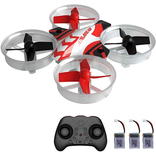 9. Mini Drone RC Nano Quadcopter for Kids and Beginners, RC Helicopter Plane
