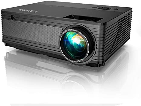 2. YABER Y21 Native 1080P Projector 6500 Lux Upgrad Full HD Video Projector