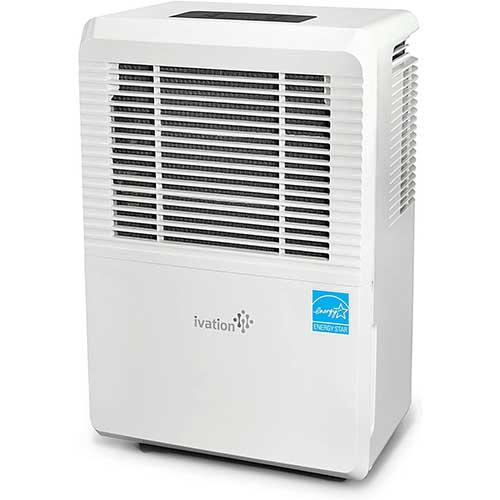 Top 8 Best 70 pints Dehumidifiers in 2020 Reviews
