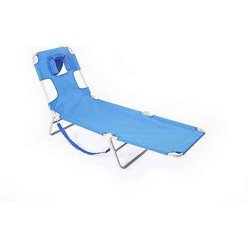 7. Ostrich Lounge Chaise
