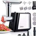 Top 10 Best Meat Grinder for Raw Dog Food in 2021 Reviews