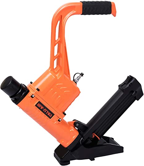 7. Valu-Air 9800ST 3-in-1 Flooring Cleat Nailer and Stapler