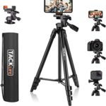 Top 10 Best Lightweight Tripods for Backpacking in 2021 Reviews